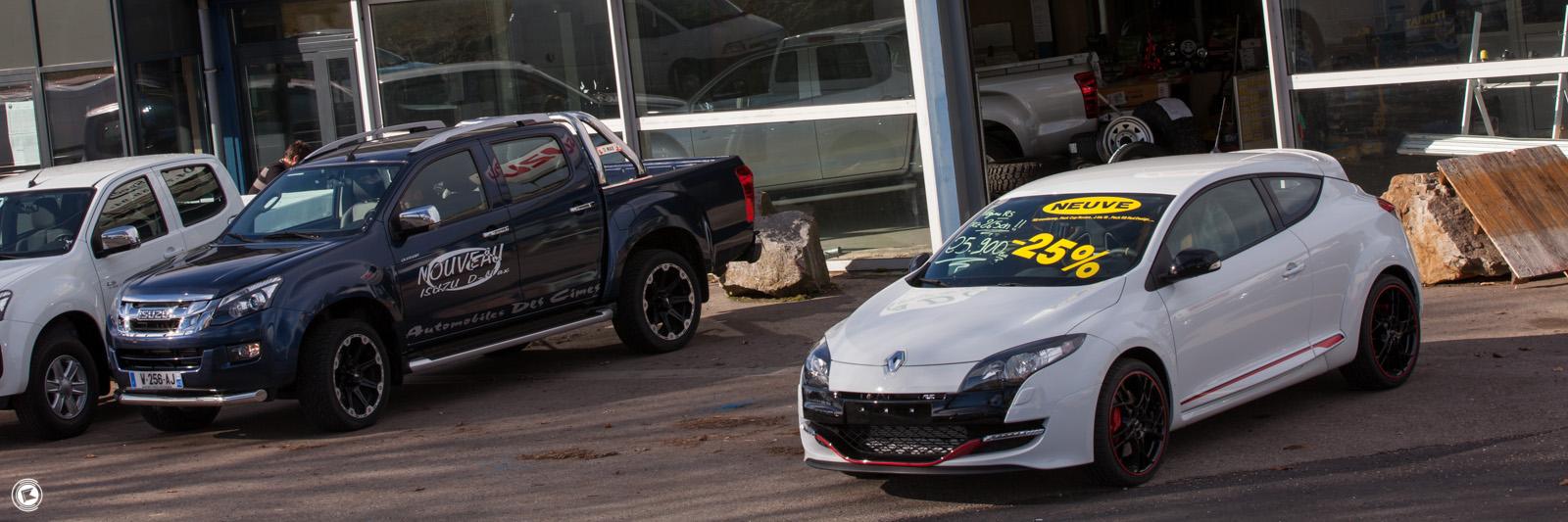 Bienvenue sur le site du garage automobiles des cimes for Garage 4x4 st bonnet froid